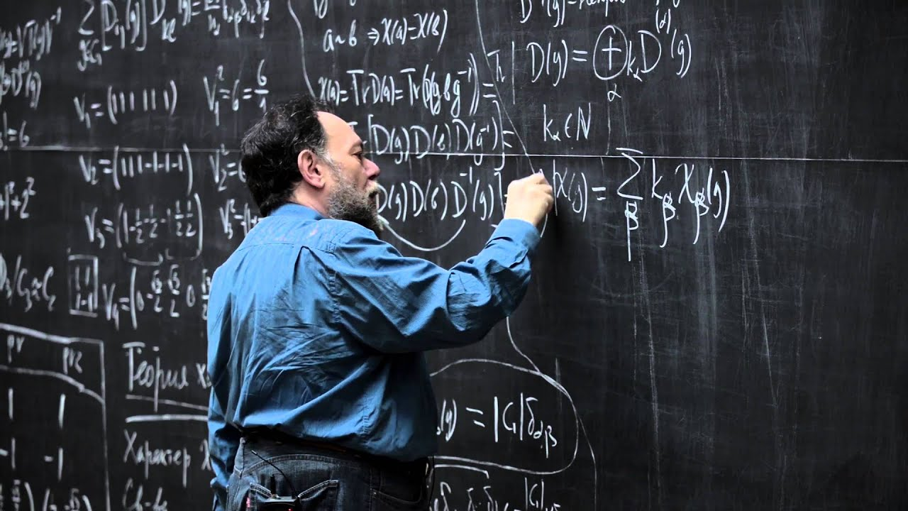 Методы математической физики. Д. А. Шапиро. Лекция 3