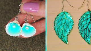 DIY JEWELRY IDEAS FOR TEENAGERS / 3 CHEAP AND EASY DIY JEWELRY IDEAS