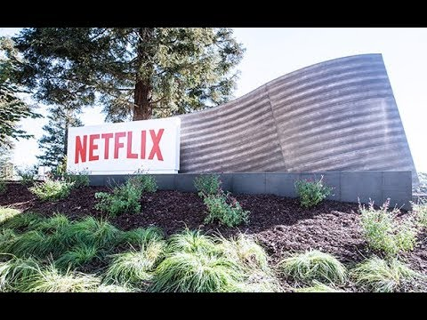 Netflix Just Announced End Of Year Goal For Original Programming