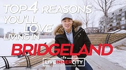 Bridgeland Calgary – 4 Reasons You'll LOVE Living Here & Condo Tour