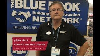 John Gill, Premier Elevator, Florida