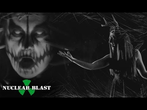 Review - Cradle of Filth  Right Wing Of The Garden Triptych