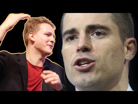 Roger Ver Interview - Bitcoin, Hate, Jesus to Judas? Mt Gox, Future