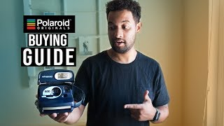 How To Buy a Polaroid Camera - Used