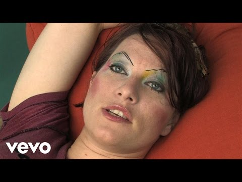 Amanda Palmer - Where's The Line? (Interview)