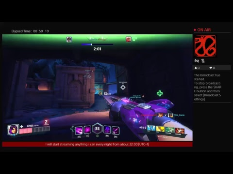 Streaming something i can't remember the name of