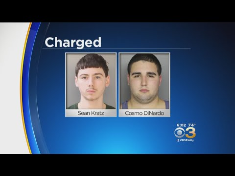 Cousins Charged In Murder Of 4 Bucks County Men