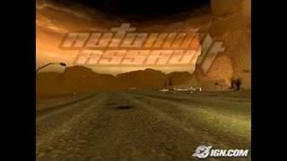 Auto Assault PC Games Trailer - Auto Assault Trailer