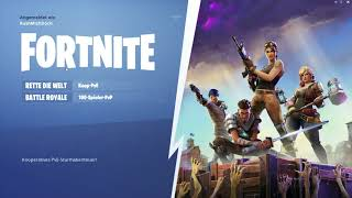 FORTNITE SHOP VOM: 1,8,18 + 2 GRATIS RDW Lamas