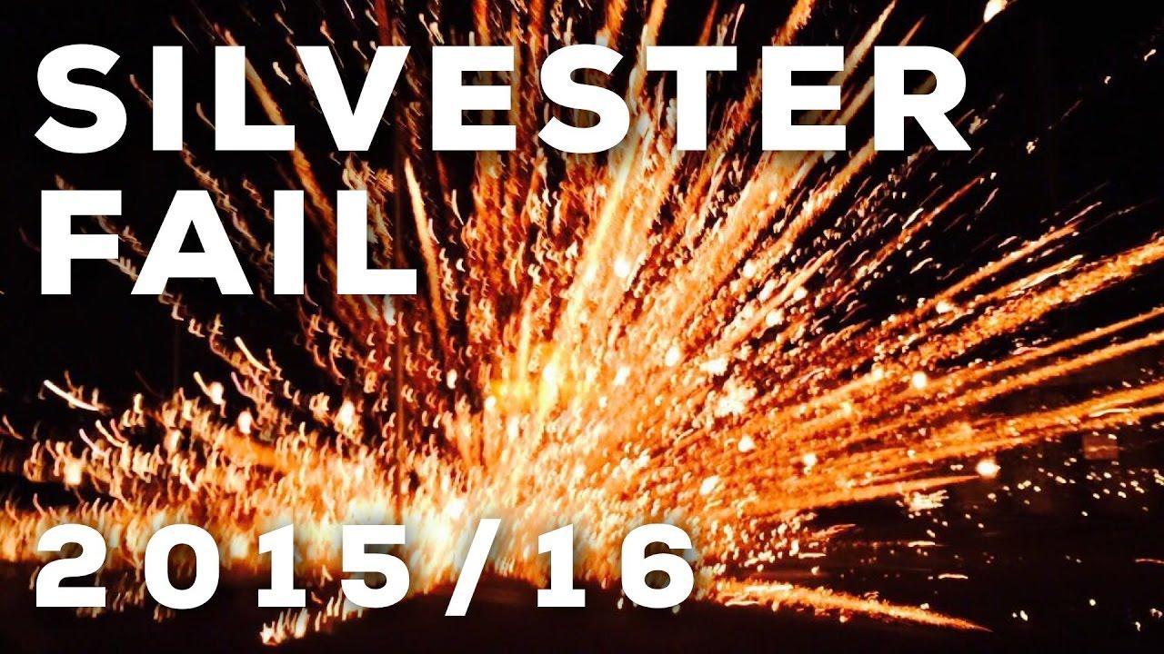 Silvester fail 2015 16 youtube - Silvester youtube ...