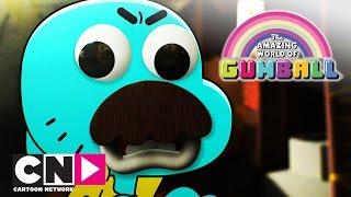 Удивительный мир Гамбола | Эффект бабочки | Cartoon Network