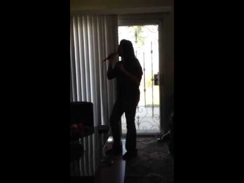 Sandra karaoke