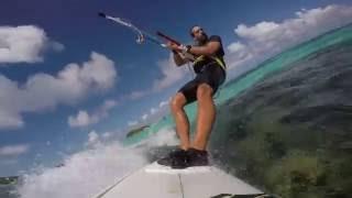 Caraïbes : les Grenadines - kitesurf, voilier et catamaran à louer - croisière par Voile Evasion