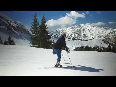 Macfarlane Legal Works - Skiing