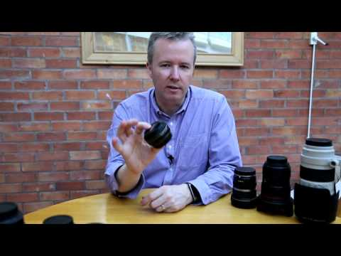 Beginner's Guide to Photography Part 4 - How to choose camera lenses