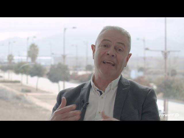 Entrevista con Javier Valverde