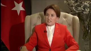 KRAL FM Mehmet'in Gezegeni Seçim Özel - Konuk Cumhurbaşkanı Adayı Meral Akşener