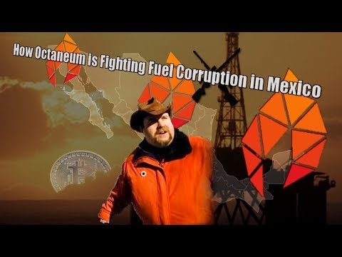 How Octaneum is Fighting Fuel Corruption in Mexico