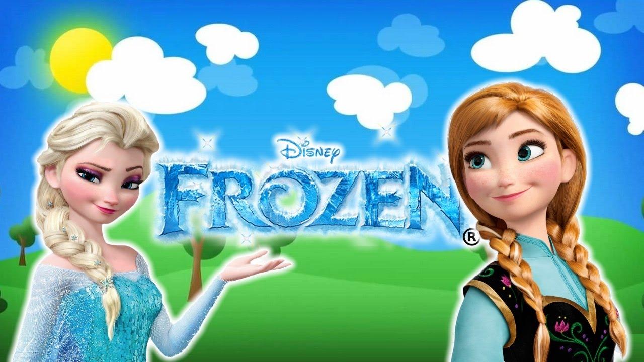 Elsa disney frozen giochi per bambine la bambola di elsa la