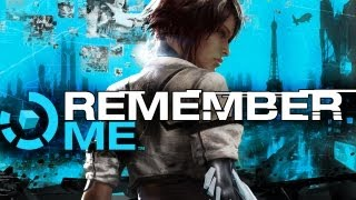 Remember Me Unreleased Soundtrack   Main Menu
