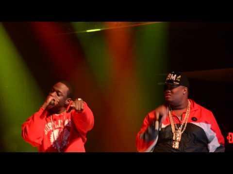 BET Music Matters Atlanta featuring: Young Dro, Meek Mill, Doe B, Problem