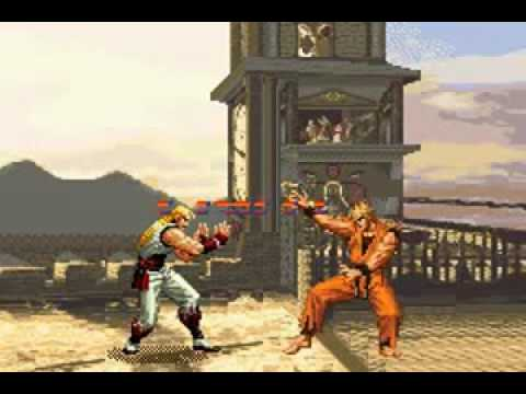 สูตร King Of Fighters Ex The Neoblood Read Code Breaker