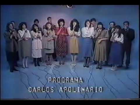 CUMBIA DE HOY - GRUPO PRISMA BRASIL - ASAS DA ALVA - ANOS 1990