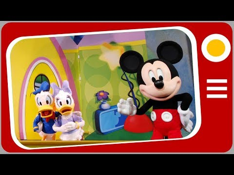 Playhouse Disney Live ! (Puppet)