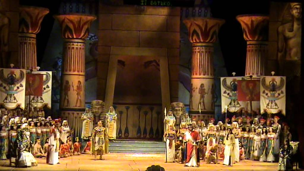 Verdi aida opera download