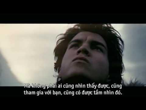 DÁM ƯỚC MƠ ,DÁM THỰC HIỆN - Giong đọc CAO THANH DANH - Voice over male Vietnamese