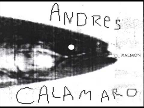 Under my thumb - Andrés Calamaro