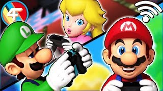 THE BEST Online Multiplayer Games for Nintendo Switch! (2019)