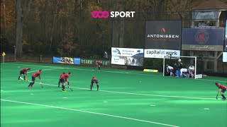 Highlights | Dragons 4-4 Antwerp