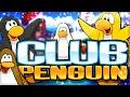 LET'S GET PUFFLES! (Club Penguin)