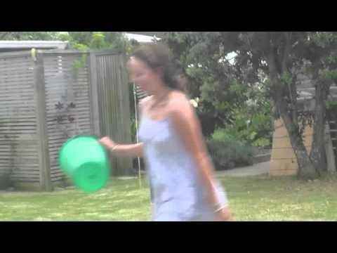 Water Fight Showdown
