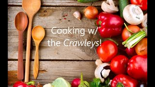 Cooking With The Crawleys - Live! Brunswick Stew