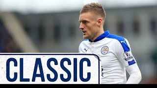 Vardy And Mahrez Combine In Crucial Win | Crystal Palace 0 Leicester City 1 | Classic Matches