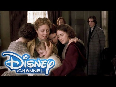 Betty und ihre Schwestern - der romantische Familienfilm am 27.11. im DISNEY CHANNEL