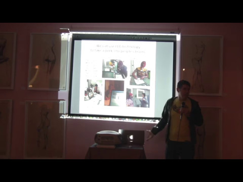 Our Brains on Medicine: A Live Neuroimaging Workshop