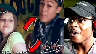 BRO LOOK AT HIM!   Rappers First Songs vs Songs That Blew Them Up (PART 2)   Reaction