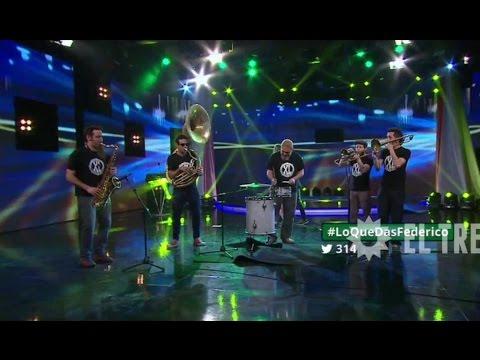 XL BRASS BAND | Canal 13