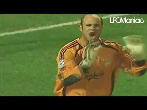 Pepe Reina The Best GoalKeeper of England!!