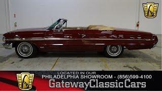 1964 Ford Galaxie 500 XL, Gateway Classic Cars Philadelphia - #056