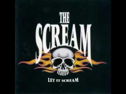 The Scream - Outlaw (HQ)