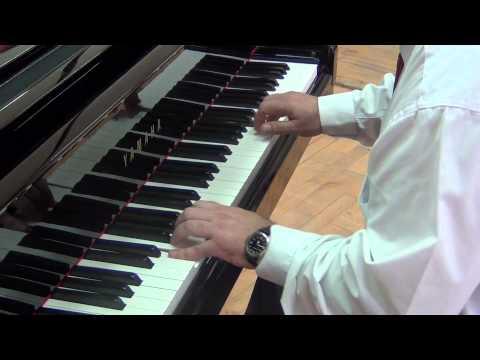 Adrian Bordeianu - El Bimbo - Paul Mauriat