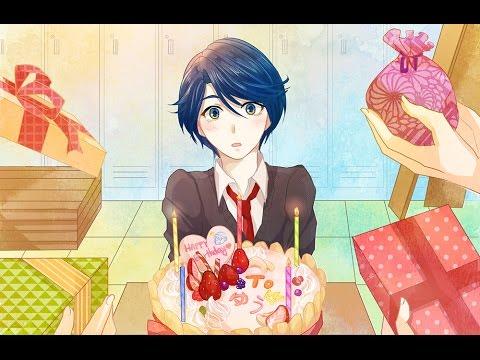 【手描きMAD】Happy Birthday to you, ゆう!