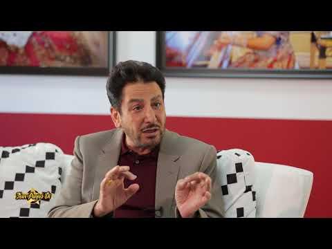 Gurdas Mann & Jatinder Nijjar I Full Exclusive Interview