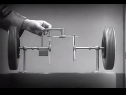 How Differential Gear Works | QUOTED