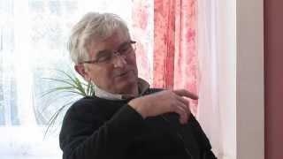 Warcisław Martynowski. Film nr 4. Z cyklu wywiady z twórcami ruchu SPCzS.