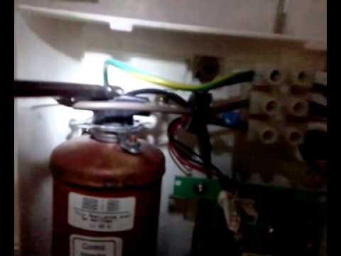 mofifarc เครื่องทำน้ำอุ่นไม่ทำงาน